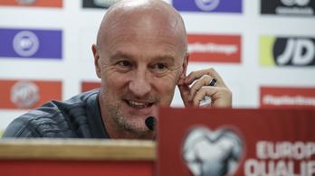 Marco Rossi a Tuttosportnak: Szoboszlai alkalmas rá, hogy a Juventusnál folytassa