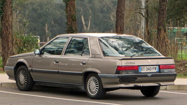 Renault 25, France (20273826671)