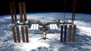 Húsz éve Alpha űrbázisként indult, ma Nemzetközi Űrállomásként ismeri a világ