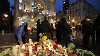 Nizzai lefejezéses merénylet: elfogtak újabb két gyanúsítottat