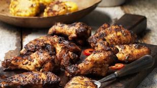 Szereted a csípőset? Kóstold meg a portugál peri-peri csirkét!