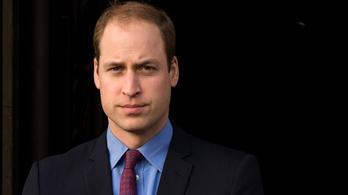 Vilmos herceg állítólag már áprilisban elkapta a koronavírust
