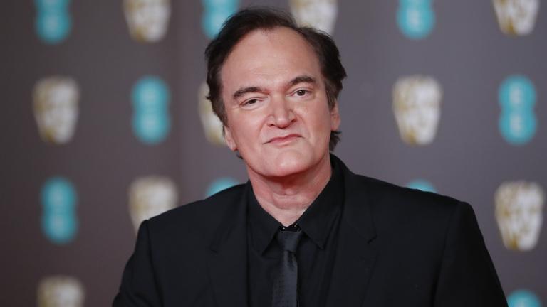 Quentin Tarantino, Hollywood brigantija