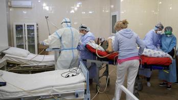 Közelíti a 47 milliót a koronavírus-fertőzöttek száma