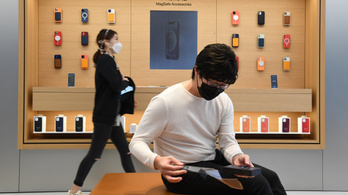 Megverte az Apple-t a Xiaomi
