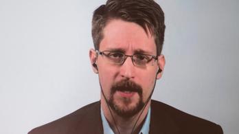 Edward Snowden amerikai–orosz kettős állampolgár szeretne lenni
