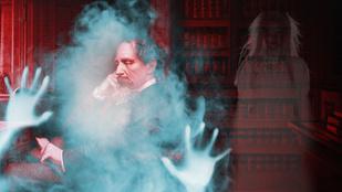 Charles Dickens valóban viktoriánus szellemirtó volt?