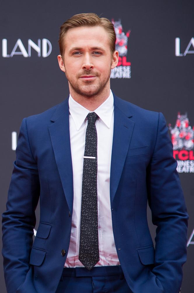 Ryan Gosling is még csak 39 éves, ő november 12-én tölti be a negyedik X-ét