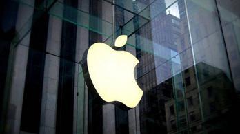 Félmilliárdos szabadalmi kártérítést fizethet az Apple