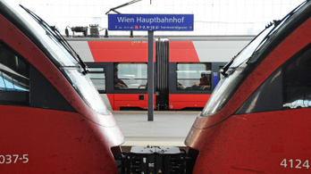 Gyorsul a vasút a Budapest–Bécs-vonalon