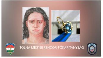 Női holttestet fogtak ki a Dunából, az azonosításhoz segítséget kér a rendőrség