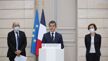 Franciaország megerősítené a terrorizmus elleni együttműködést