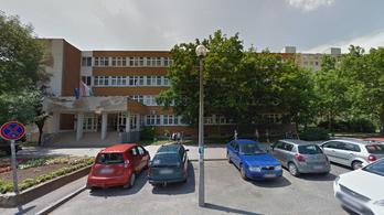 Tizennyolc diák és 13 tanár kapta el a koronavírust, távoktatásra áll át a nyíregyházi gyakorlóiskola