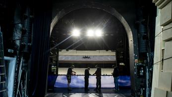 Pénz nélkül maradhat az egri színház az igazgatóválasztás után