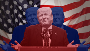 A 10 legextrémebb USA-elnökjelölt: holokauszttagadó, ufóhívő, vámpír is a listán