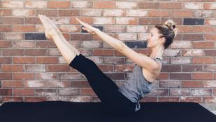A pilates sokkal többet tud, mint amennyit gondolsz róla