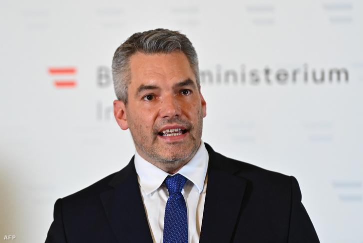Karl Nehammer