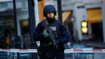 Bécs terror után