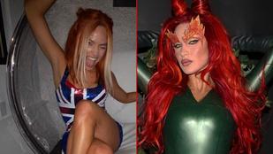 Felismeri, kikből lett Uma Thurman és Ginger Spice?