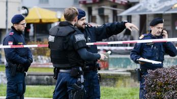 Bosszúhadjárat indult Európa ellen