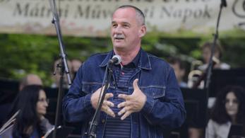 Salgótarján polgármestere is elkapta a koronavírust