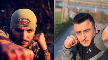 Hősként ünneplik a két török MMA-st, akik egy sérült nőt és egy rendőrt is megmentettek a bécsi terrortámadás alatt