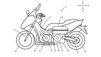 Bő tíz év után a Yamaha újra hibrid hajtáson dolgozik