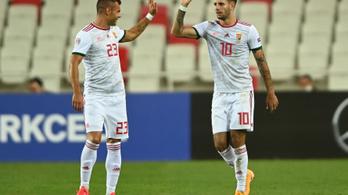 Az olaszok szerint a Milan ismét bejelentkezhet Szoboszlaiért