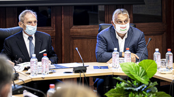 Milyen szigorításokat jelenthet be Orbán Viktor?