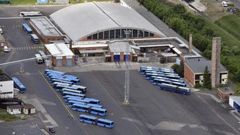 Ötször gyakrabban hibásodnak meg a BKV buszai, mint a többi fővárosi szolgáltatóé