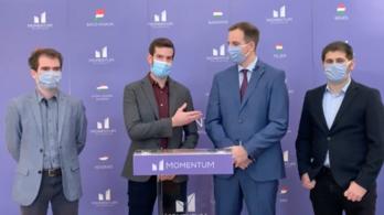 Szombathely alpolgármestere momentumos lett