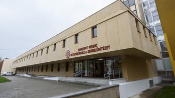Járványkórház lehet Egerben