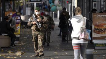 Újabb letartóztatások Franciaországban