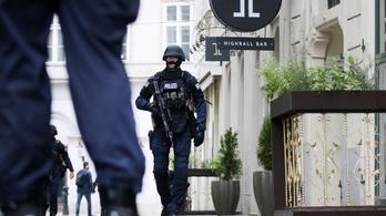 Bécsi merénylet: nincsenek második tettesre utaló jelek