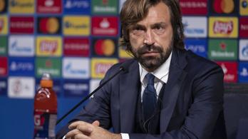 Pirlo rotálni fog az FTC ellen, a Juventus győzni jött Budapestre