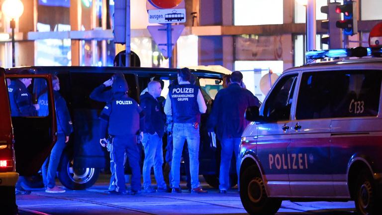 Az Iszlám Állam vállalta magára a bécsi terrortámadást