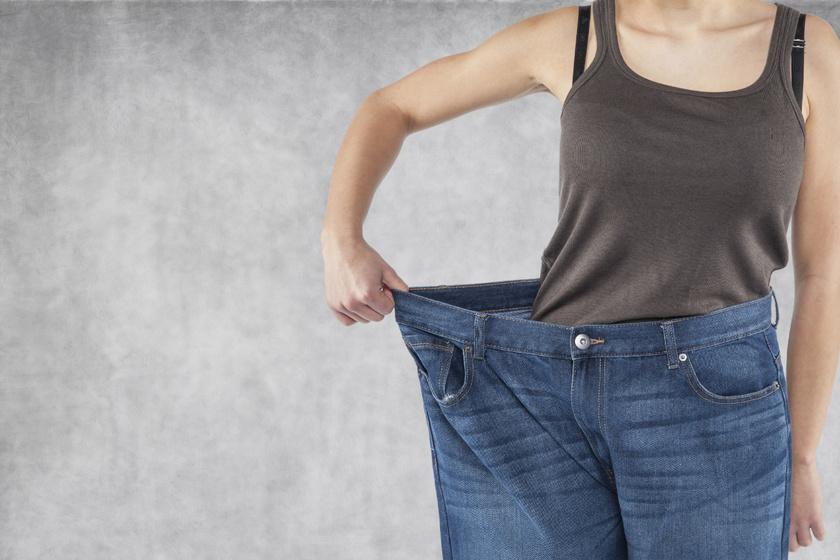 Előtte-utána képeken 8 nő, aki legalább 30 kilót fogyott: szinte rájuk sem lehet ismerni