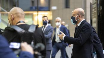 Újabb uniós egyeztetés a járványhelyzetről