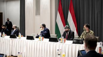 Orbán Viktor összehívta a megyei védelmi bizottságok vezetőit