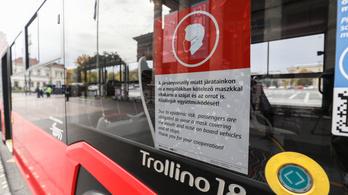 Hitelből már vásárolhat járműveket Budapest a kormány döntése szerint