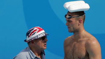Elhunyt a legendás ausztrál úszóedző