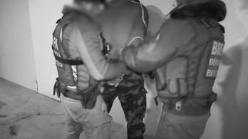 Életfogytiglant kért az ügyészség a drogdílerre