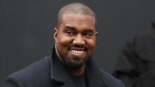 Amerika Berki Krisztiánja, Kanye West összesen 57 ezer szavazatot kapott elnökjelöltként