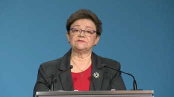 Müller Cecília: Nincs olyan intézmény, ahol ne lenne potenciálisan jelen a vírus