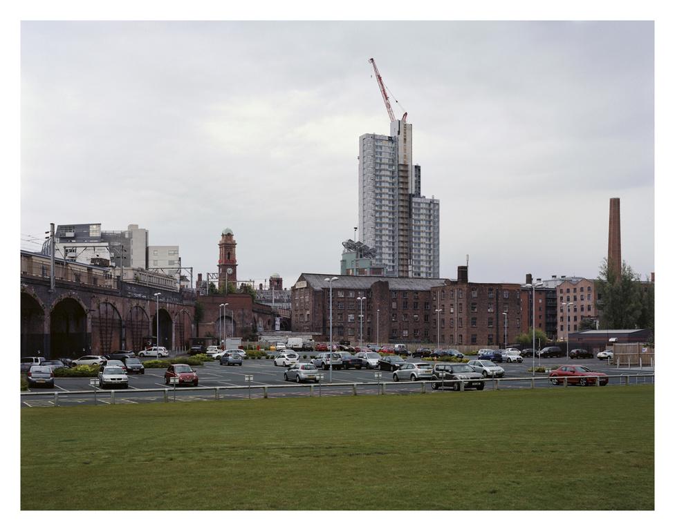 Albion street, Chrolton Mill, Macintosh Mill, Manchester, Anglia.                         A legmodernebb és a legtöbbet fejlődött város északon.