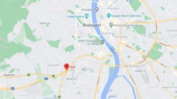Halálos baleset a Budaörsi úton