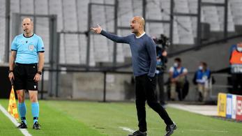 Hamarosan lejár Guardiola ideje a Manchester Citynél?