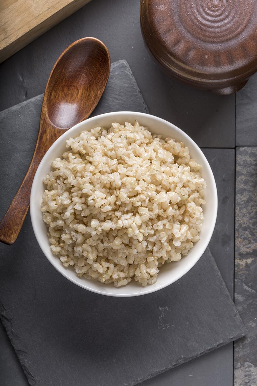 Miben különbözik a barna a fehér rizstől? Ezt válaszd, ha..