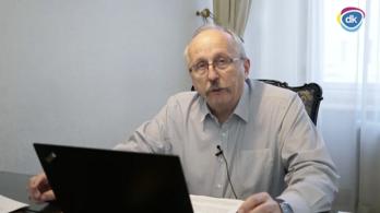 Niedermüller feljelentést tett egy 800 milliós ingatlanügy miatt
