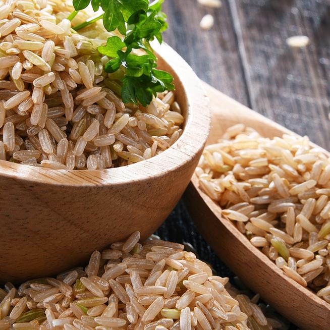 Miben különbözik a barna a fehér rizstől? Ezt válaszd, ha fogyni szeretnél